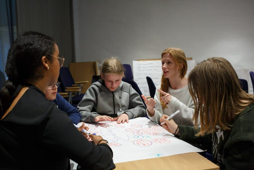 actions éducation FACE Morbihan